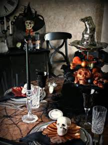 Online Halloween Decorations Halloween Party Table Decoration Ideas Photograph Spooky H