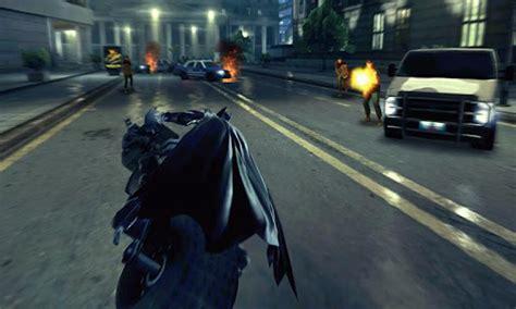 tdkr apk batman the rises v1 1 1 apk indir android