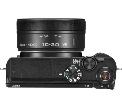 Kamera Nikon 1 J5 Mirrorless nikon 1 j5 mirrorless with 10 30 mm f 3 5 5 6 lens