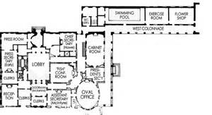 White House Floor Plan West Wing by White House West Wing Floor Plans Photo House Plans