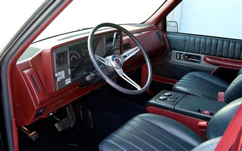 Chevy Truck Interior Parts by 1990 Chevy Truck Interior Parts