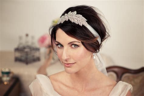 Simple Wedding Hairstyles With Bangs by Top 21 Bridal Hairstyles With Fringes Hairstyles For