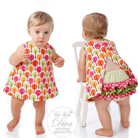 clothes pattern for baby baby girl sewing patterns www pixshark com images