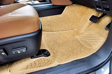 Karpet Fortuner 2015 autofurnish 7d curly custom fitted car mats for toyota