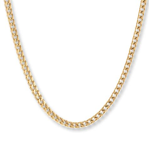 Chain Necklaces by S Foxtail Chain Necklace Stainless Steel 22 Quot Length