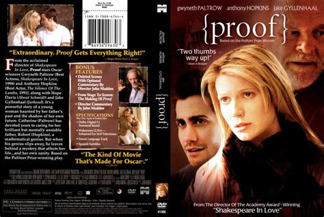 Cover Proof proof dvd scanned covers 1573proof dvd covers