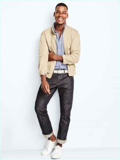 Gap Branded Denim Jacket gap makes style proof suggestions for transitional dress