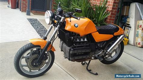 bmw k100rs for sale bmw k100rs for sale in australia