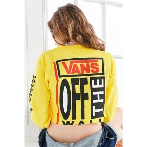 Vans Misfit by Vans Uo Misfit Sleeve 45 Liked On Polyvore