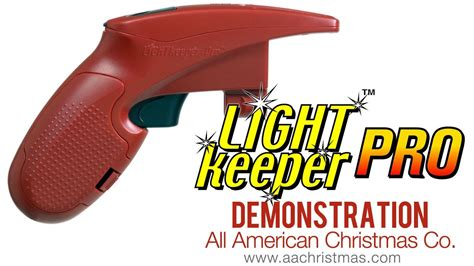 christmas light repair gun lisamaurodesign