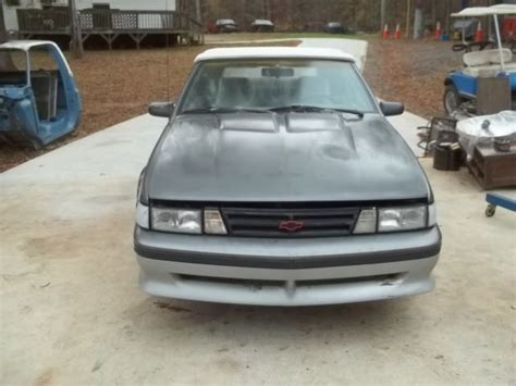 1989 chevrolet cavalier z24 for sale 1989 chevy z24 cavalier convertible for sale chevrolet