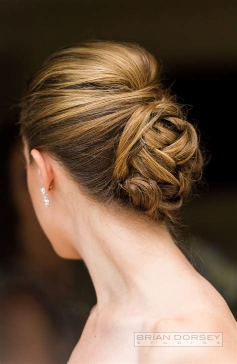 Wedding Hair Updo Then by Best Bridal Updo Hairstyles For Summer Weddings 2015