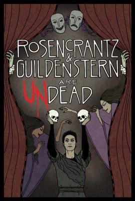 themes in hamlet and rosencrantz and guildenstern are dead are rosencrantz and guildenstern dead transmedial