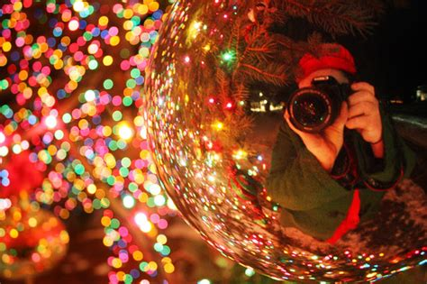 quick n dirty tips for taking great christmas photos