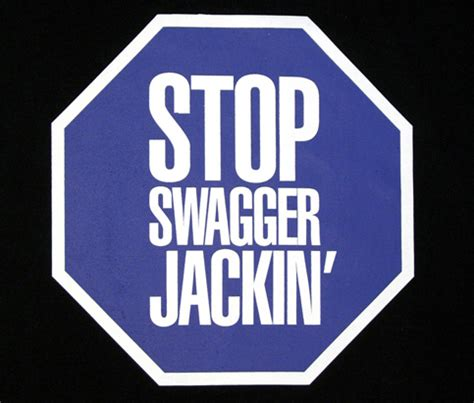 Swagger Jacker motivationalmondays how to survive a swagger