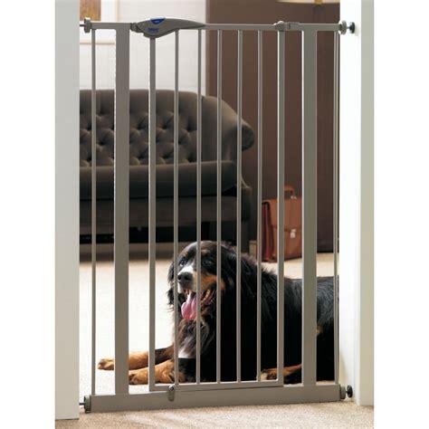 high dog gates for the house buy savic dog barrier door 75 size 84x107cm