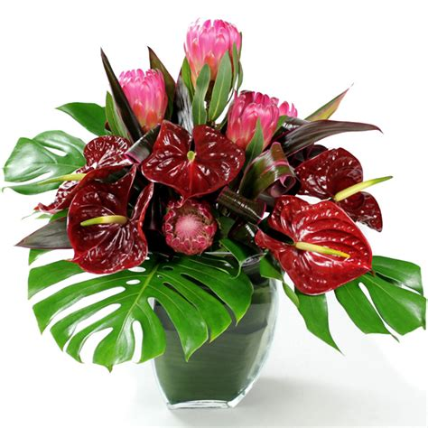 Floral Arrangements Delivery by Winter Flower Arrangements And Seasonal Treats By