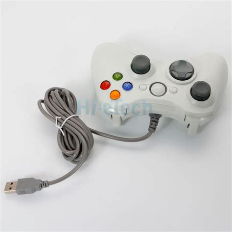 Usb Gamepad new usb gamepad joypad joystick controller for windows pc
