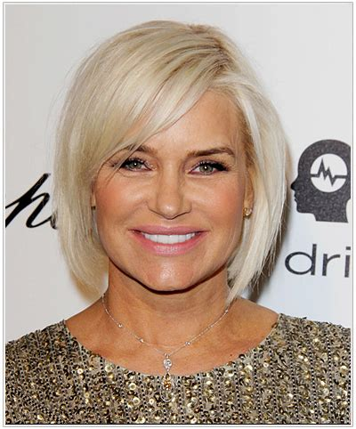 did yolanda foster cut her hair the top hairstyles for october 2014 thehairstyler com