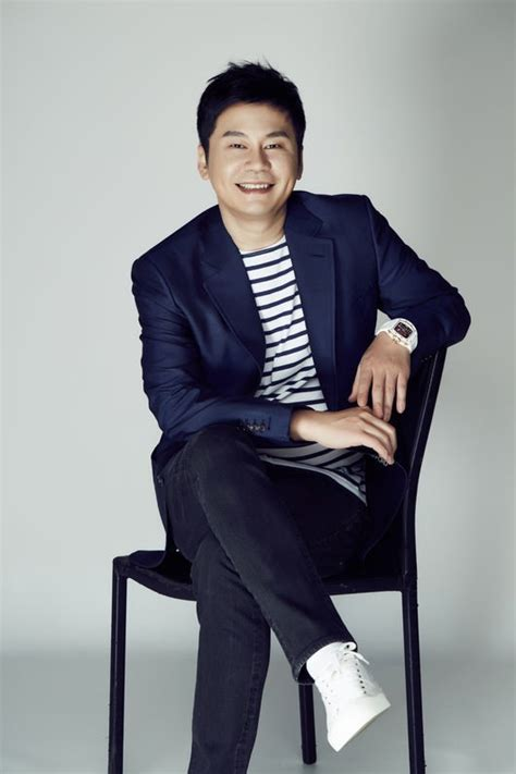 blackpink yang hyun suk yang hyun suk reveals how yg entertainment is celebrating