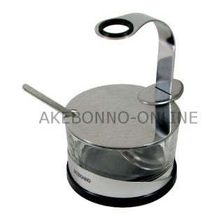Tempat Madu Honey Dispenser Trapezoid honey sugar container