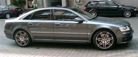 Audi S8 2007 by 2007 Audi S8 Photos Informations Articles Bestcarmag