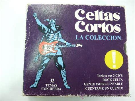 celtas cortos cuentame un cuento letra celtas cortos la coleccion caja 3 cds gente imp comprar
