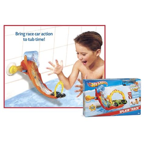 hot wheels bathtub race track hot wheels tub tracks set kids stuff pinterest