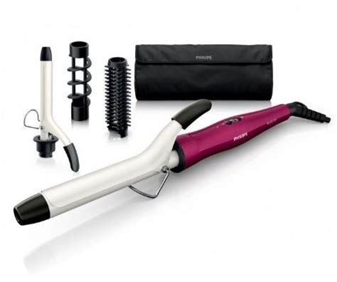 Philips Hair Dryer Curler souq philips hair curler hp8696 multi color uae