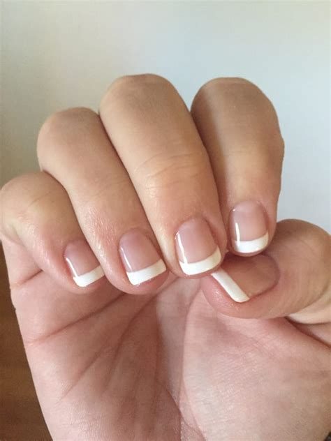 L For Gel Nails by Gel Manicure L Amour Nails Spa Yelp