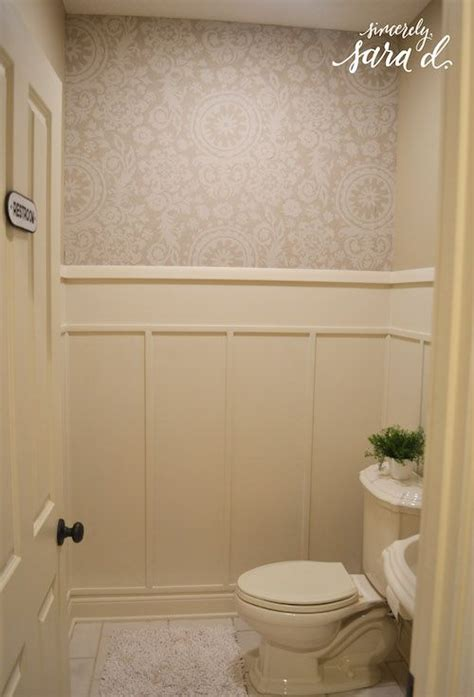 bathroom wall treatment ideas 25 best ideas about fabric walls on pinterest starch