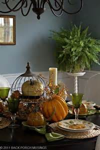 fall table decorating ideas autumn table decorating ideas holidays pinterest