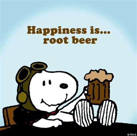 Cheers To Peanuts by Snoopy Quotes On Happiness Quotesgram