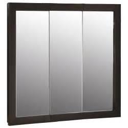 36 x 30 medicine cabinet design house ventura 36 quot x 30 quot surface mount medicine