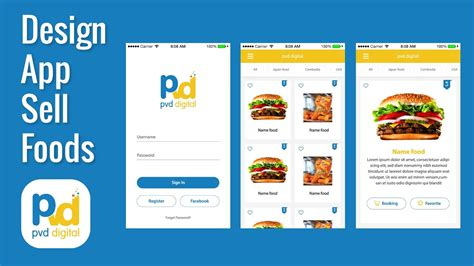 android app layout design online amazing design layout app mobile sell foods on android