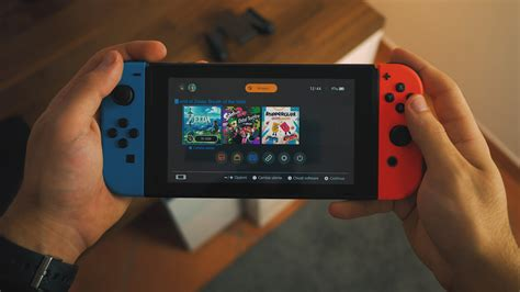 Switch Nintendo Recensione Nintendo Switch Nintendo Stavolta Ci Siamo