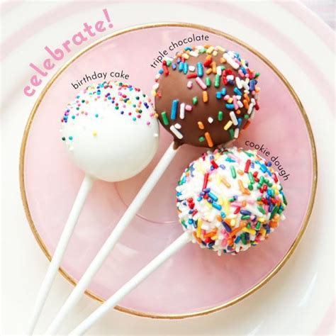 100 Cake Pops by Pops Bulk 100 Pc