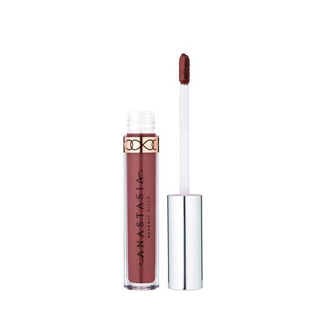 Lipstick Beverly liquid lipstick wearing matte formula