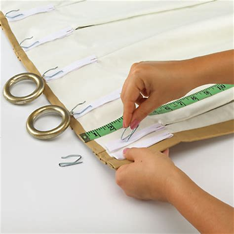 how to use drapery hooks faab homefashions ltd faab fundamentals faab s exclusive headings