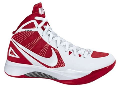nike basketball shoes review review nike zoom hyperdunk 2011 basketball shoes