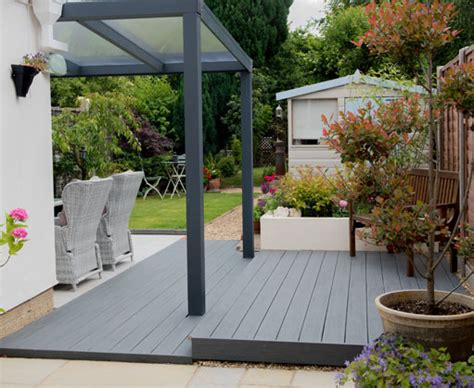 easyclean tropical composite decking image gallery