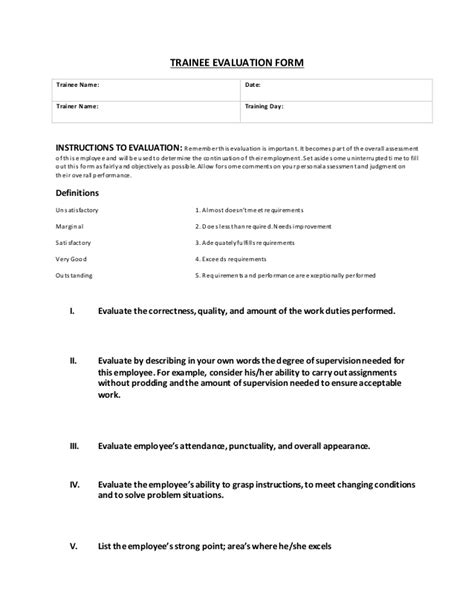 Evaluation Letter For Trainee authorization letter credit card form best free home