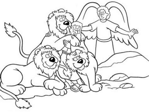 Daniel 6 Coloring Pages by Da Fran Desenhos Para Colorir Evang 233 Licos