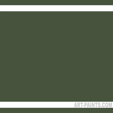 foliage green model acrylic paints f505246 foliage green paint foliage green color
