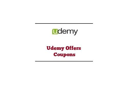 udemy coupon discounts global