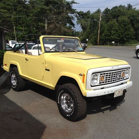 jeep jeepster for sale 1973 jeep commando for sale