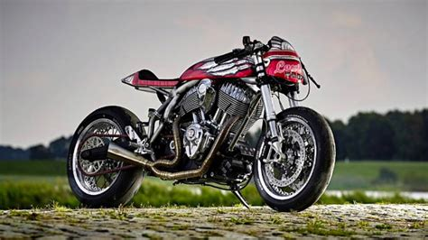 Louis Motorrad Cafe Racer by Bike Of The Week Detlev Louis Motorrad S Engina Indian