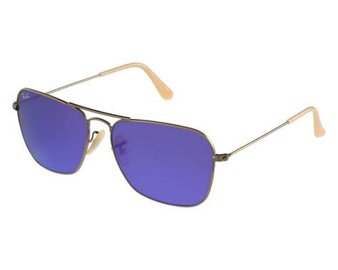 New Kacamata Rayban Caravan 3136 Gold Cokelat Uv Protection Glass ban sunglasses rb 3136 167 1m buy now and save 35 visionet