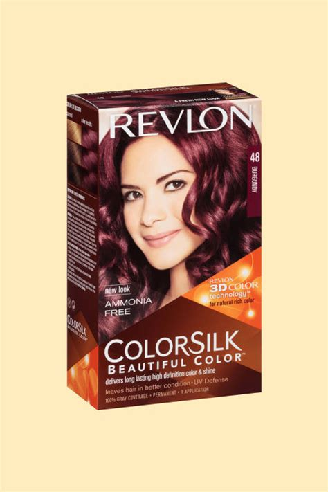 brown hair color box www pixshark images