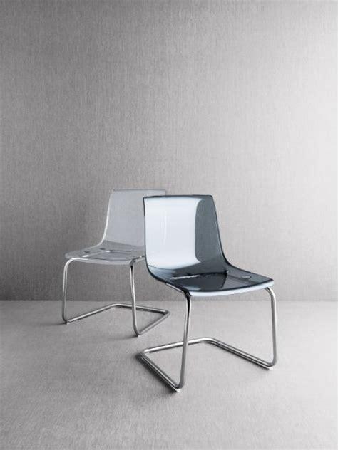 Clear Desk Chair Ikea by Clear Desk Chair Ikea Whitevan